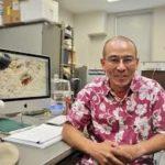 吉澤和徳(北海道大学大学院准教授)、「イグ・ノーベル賞」受賞のユニークすぎる昆虫(チャタテムシ)の研究とは?【サイエンスZERO】