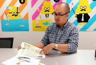 古屋雄作(脚本家、演出家)うんこ漢字ドリル発売のきっかけは、収入(印税)、家族構成は?【SWITCHインタビュー達人達(たち)】