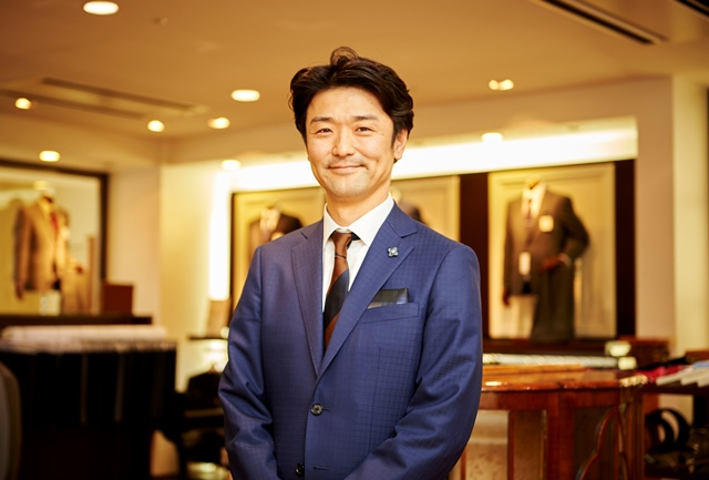 青木彰宏(AOKI社長)wikiプロフ入社きっかけや年収・プライベートは?【夢遺産】