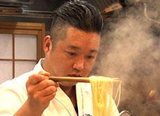 飯田将太(らぁ麺屋)の経歴や息子さん、お店の評判や待ち時間【情熱大陸】
