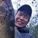 茂木陽一(釣り師)wiki風プロフ、収入や活動実績は【ザ・ノンフィクション】