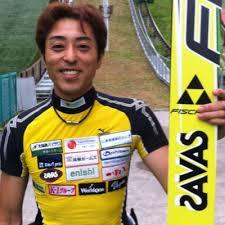 船木和喜のプロフやスキージャンプの長野オリンピックでの活躍、今も現役?アップルパイの販売は?【みらいのつくりかた】