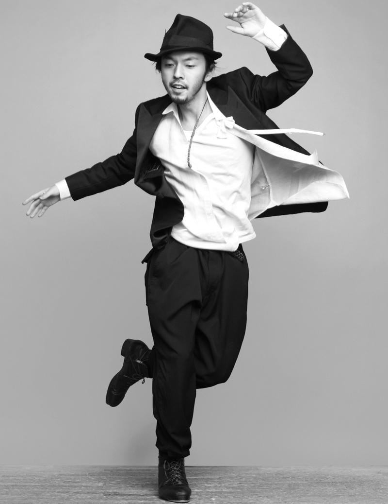 熊谷和徳(タップ)CM、シチズンでの共演ダンサー、プロフや高校でのタップきっかけ・挫折、結婚・収入など【情熱大陸】
