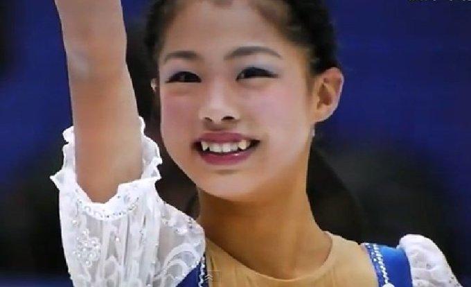 横井ゆは菜(フィギュアスケート)かわいい、彼氏やカップは?成績、家族(母、妹)は?【ジャンクスポーツ】