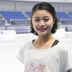 白岩優奈(フィギュアスケート)プロフやきっかけ、戦績が凄い。クラウドで夢の舞台、北京へ!?彼氏やカップは!?