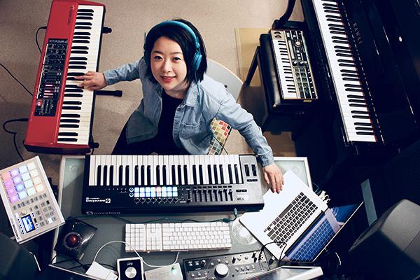 衣川綾香(ミュージカルディレクター)プロフやインプロとは?きっかけやかわいいが彼氏はいるの? 【グッと地球便】