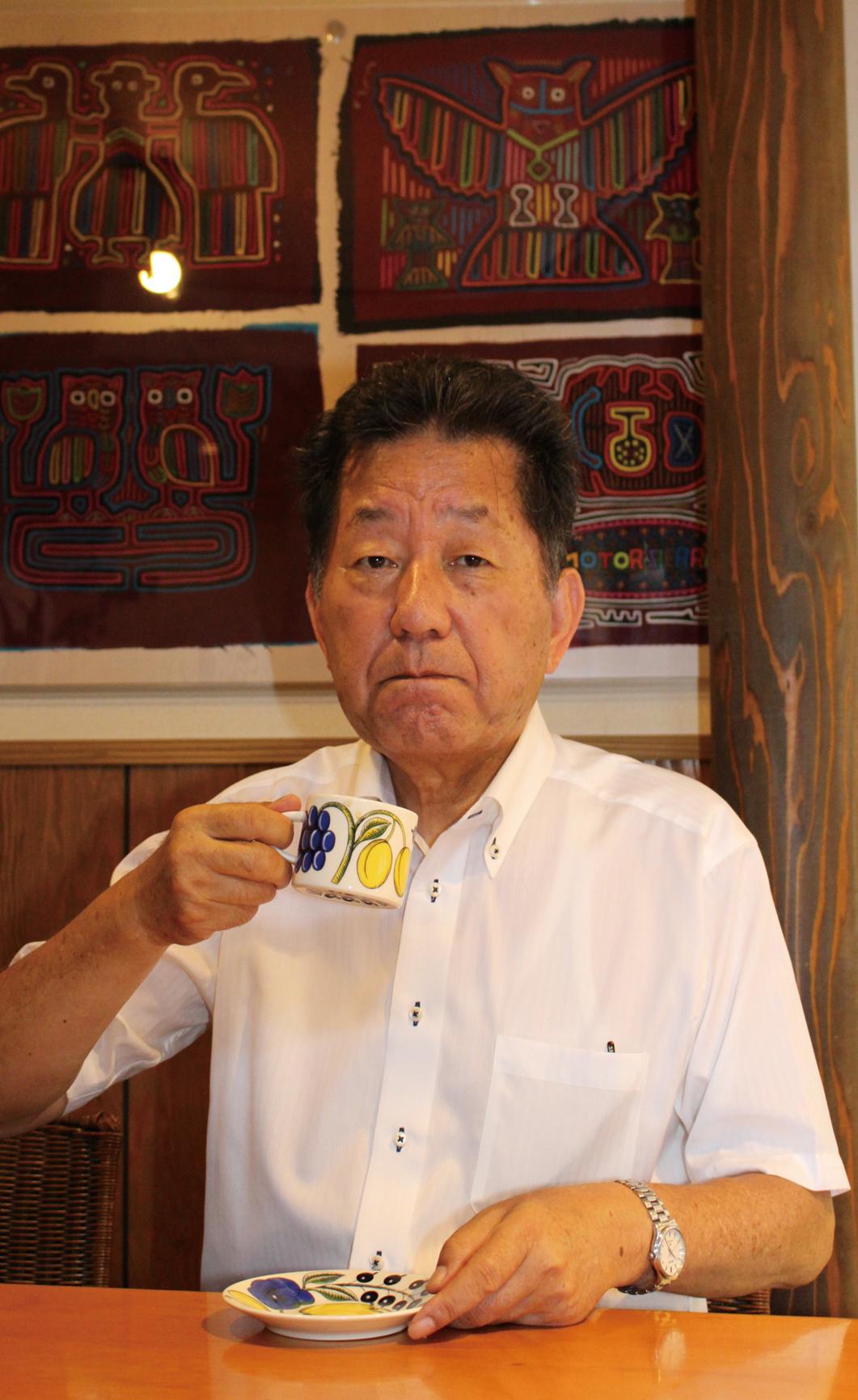 鈴木誉志男(サザコーヒー会長)プロフは!?本物志向で料金や年収が凄い!?成功の秘訣は?【カンブリア宮殿】