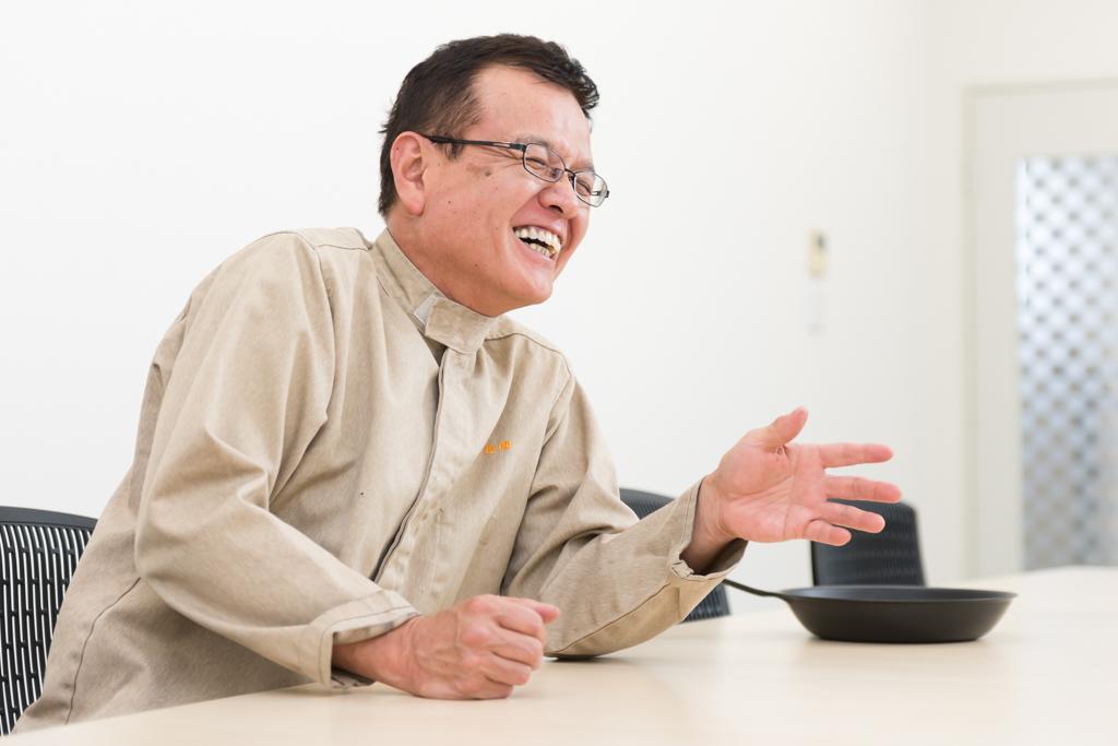 錦見泰郎(錦見鋳造社長)経歴、魔法のフライパン誕生きっかけ価格、購入方法や年収、家族は!?【カンブリア宮殿】