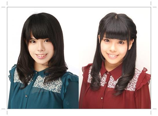 松田姉妹(声優・双子)ケモフレ2でヒョウ・クロヒョウ役!?見分け方やカップ・彼氏趣味も同じ?