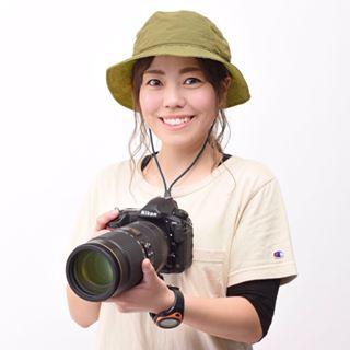 半田菜摘(動物写真家)プロフは?撮影日や費用は?カメラ道具や情熱が凄い!?収入は?【7ルール】